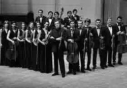 Moscow Chamber Orchestra (State Chamber Orchestra of Russia)