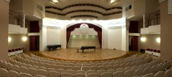 concert Hall of the Central Music School