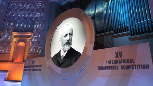 Results of the XV International Tchaikovsky Competition in the Violin category have been announced!