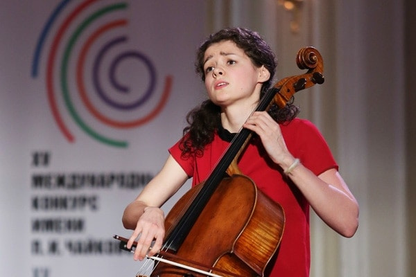 Alexander Kantorov and Anastasia Kobekina will perform at the Denis Matsuev's anniversary festival in Perm