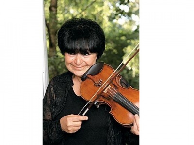 Liana Isakadze: I am happy that I will take part in the work of the XV Tchaikovsky Competition
