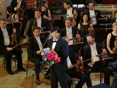 Grand Prix of the XV International Tchaikovsky Competition has been announced!