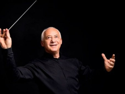 100 years of the return of the status of the capital: Vladimir Spivakov gave an anniversary concert.