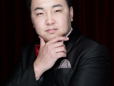 Winner of the Grand Prix at the XV International Tchaikovsky Competition Ariunbaatar Ganbaatar became a soloist of the Mariinsky Opera Company