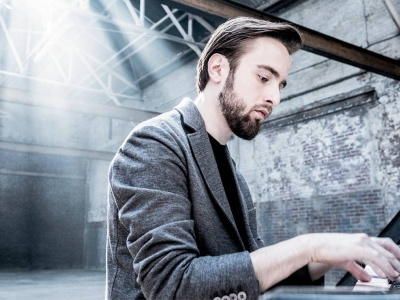 Winner of the XIV International Tchaikovsky Competition Daniil Trifonov has become one of the most popular pianists of the world