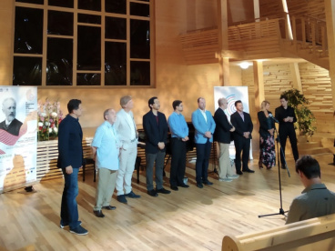 Participants in the Second Round of the XVI International Tchaikovsky Competition in Woodwinds Category have been Announced