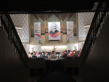 XVI International Tchaikovsky Competition is Getting Readyfor the Third Round