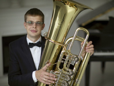 """I would like to see more concerts and tours of wind instrument performers"""
