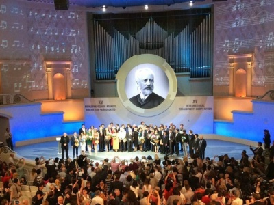 International Tchaikovsky Competition was launched 60 years ago