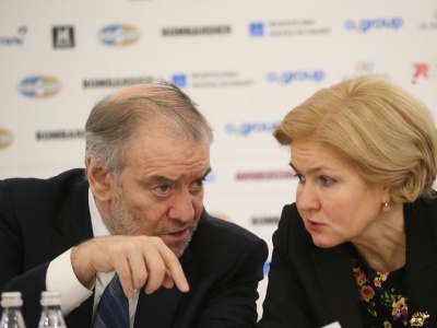 Valery Gergiev tells about the XVI International Tchaikovsky Competition