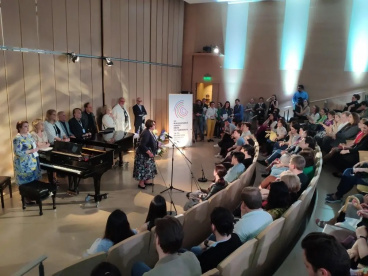 Participants in the Second Round of the XVI International Tchaikovsky Competition in Voice Category have been Announced