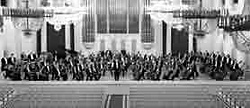 Chamber Ensemble of the Shostakovich State Academic Saint Petersburg Philharmonic