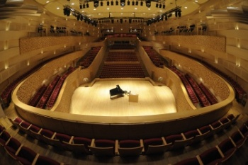 Concert Hall of the Mariinsky Theatre